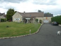 Maison Lizy sur Ourcq &bull; <span class='offer-area-number'>146</span> m² environ &bull; <span class='offer-rooms-number'>4</span> pièces