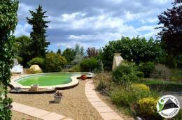 Achat Villa 4 pièces St Genies de Fontedit