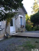 Achat Maison 4 pièces St Sulpice Lauriere