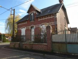 Maison Tergnier &bull; <span class='offer-area-number'>82</span> m² environ &bull; <span class='offer-rooms-number'>5</span> pièces