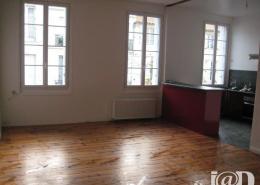 Achat Appartement 3 pièces Rochefort
