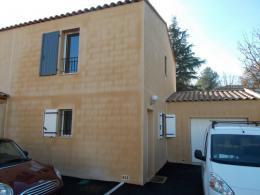 Location Villa 3 pièces Aix en Provence