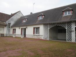 Achat Maison 4 pièces Montcresson