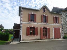 Maison Roquefort &bull; <span class='offer-area-number'>140</span> m² environ &bull; <span class='offer-rooms-number'>7</span> pièces