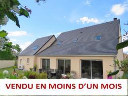 Achat Maison 8 pièces Barjouville