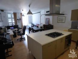 Achat Appartement 3 pièces Poligny