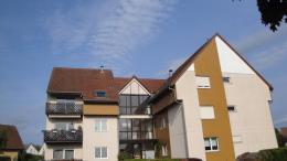 Location Appartement 2 pièces Brumath