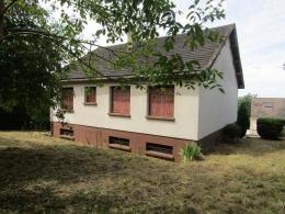 Achat Maison 5 pièces Amblainville