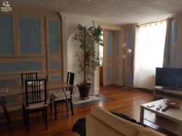 Location Appartement 5 pièces Luneville