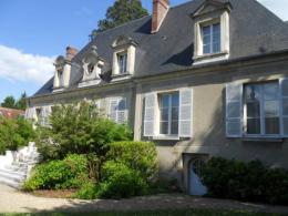 Achat Maison 10 pièces Mons en Laonnois