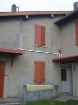 Location Appartement 2 pièces St Rambert D Albon