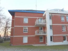 Achat Appartement 4 pièces Beaurains