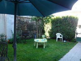 Location Villa 6 pièces St Etienne