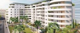 Achat Appartement 2 pièces Marseille 04