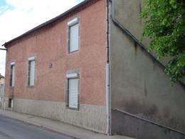 Achat Maison 4 pièces St Nectaire