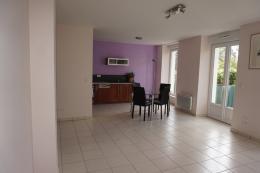 Location Appartement 3 pièces Issoire