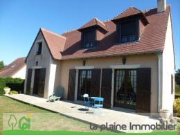 Achat Maison 5 pièces St Andre sur Orne