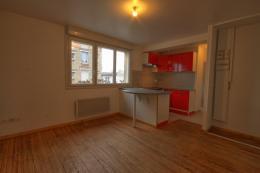 Achat Appartement 2 pièces St Aubin sur Mer