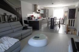 Achat Appartement 3 pièces Luneville