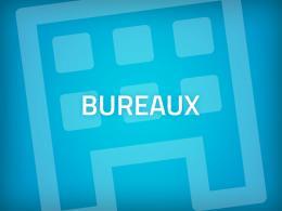 Achat Bureau La Crau