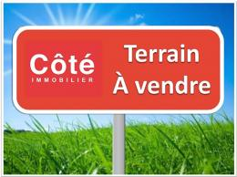 Achat Terrain St Hilaire de Chaleons
