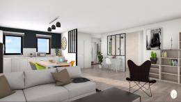 Achat Appartement 6 pièces Vieillevigne