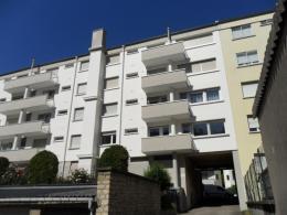 Achat Appartement 5 pièces Nancy