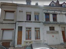Achat Maison 6 pièces Calais