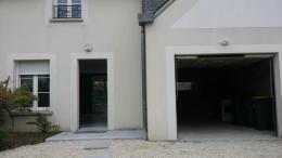 Location Maison 4 pièces Fleury les Aubrais
