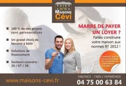 Achat Maison 5 pièces Cleon d Andran