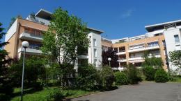 Appartement Kingersheim &bull; <span class='offer-area-number'>56</span> m² environ &bull; <span class='offer-rooms-number'>2</span> pièces