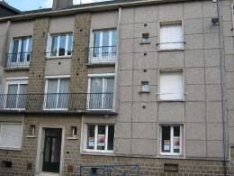 Location Appartement 3 pièces Vire