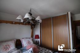Achat Appartement 3 pièces Huez