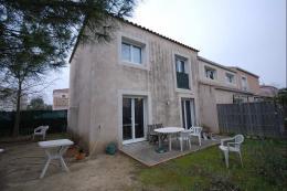 Location Maison 4 pièces Montpellier