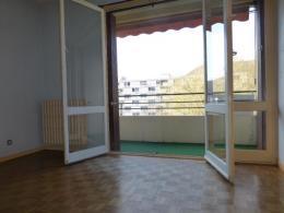 Location Appartement 3 pièces Vizille