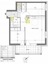 Achat Appartement 3 pièces Cran Gevrier