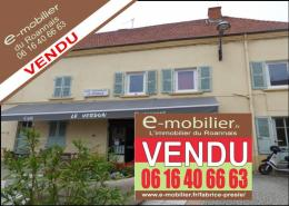 Achat Commerce 3 pièces Mably