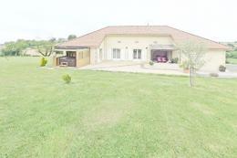 Maison Arzacq Arraziguet &bull; <span class='offer-area-number'>125</span> m² environ &bull; <span class='offer-rooms-number'>6</span> pièces