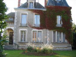 Achat Maison 11 pièces St Hilaire en Lignieres