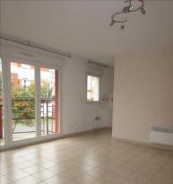 Location Appartement 2 pièces Beaurains