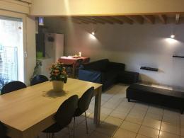 Location Appartement 4 pièces Les Abrets