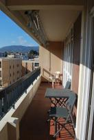 Location Appartement 2 pièces Cannes la Bocca