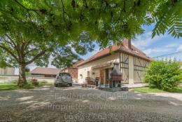Achat Maison 6 pièces Vailly