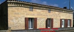 Achat Maison 4 pièces Mouliets et Villemartin