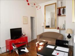 Location Appartement 2 pièces Paris 06