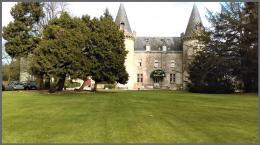 Achat Château 28 pièces Chagny
