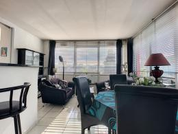 Appartement Cagnes sur Mer &bull; <span class='offer-area-number'>57</span> m² environ &bull; <span class='offer-rooms-number'>2</span> pièces