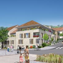 Achat Appartement 4 pièces Igny