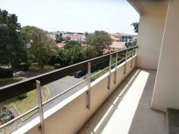 Location Appartement 2 pièces Anglet