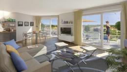 Achat Appartement 2 pièces Vigneux-sur-Seine